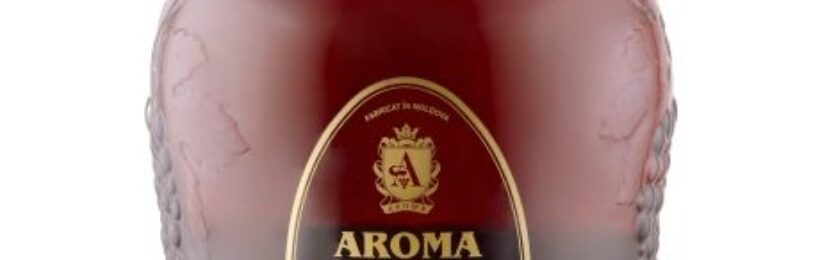 The most famous divine brand Aroma – in the new bottles