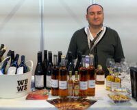 World Bulk Wine Exhibition!