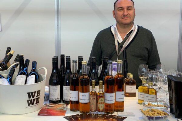 Wine Exhibition 2