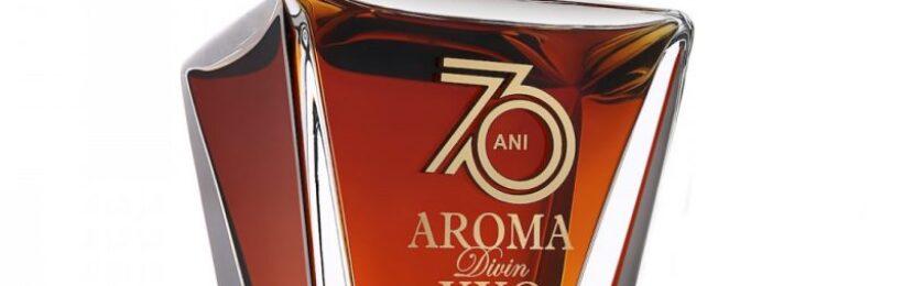 Премьера: Арома XXO 70 лет